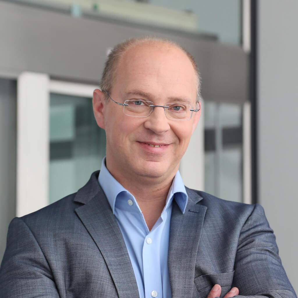 Harald Schneidergruber