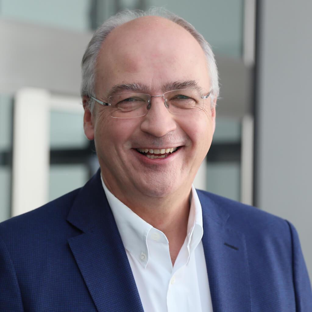 Jürgen Buchert